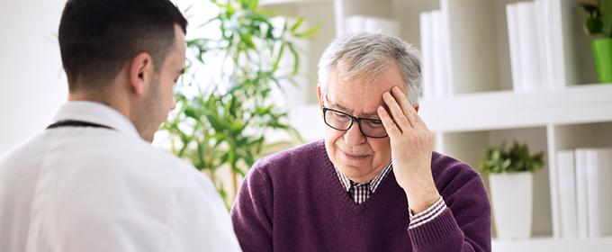 早めの治療が炎症を抑えるコツ