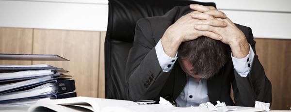 ストレスでAGAを発症することはあるの? ストレスと薄毛の関係性とは