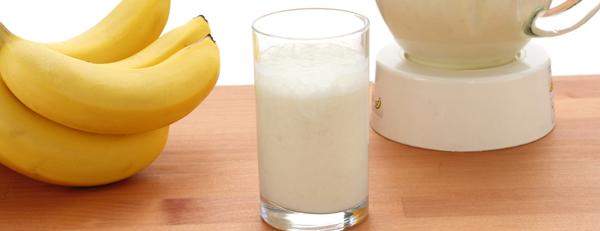 バナナにAGA改善効果がある! そのメカニズムと、効率的な摂取方法