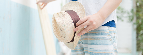 帽子をかぶっているとAGAが進行しやすいって本当? その真偽を検証!